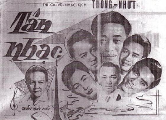 Soan gia kiem dao dien Hoang Viet mot nghe si tai ba it duoc nhac den.