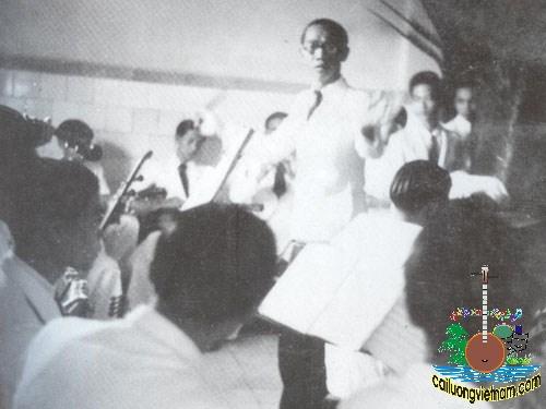 GSTS Trần Văn Khê