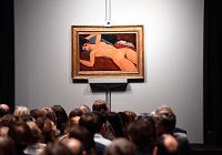 Choáng váng với bức họa khỏa thân giá 4.000 tỷ đồng