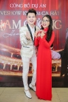 Nam Cuong invited Phuong My Chi and staged live concert 10 years singing