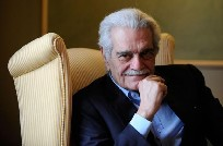 Actor Omar Sharif, star of 'Doctor Zhivago', dead at 83
