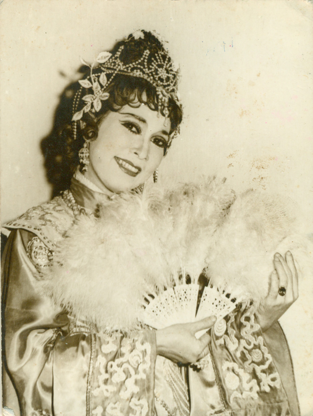 Actress Bich Hanh's biography and memories