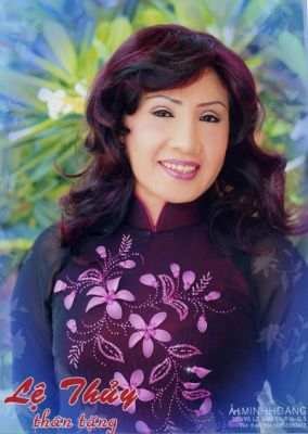 Le Thuy – 45-Year Career in Performing