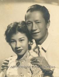 Viet Hung & Ngoc Nuoi