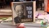 """Ra mắt cuốn sách """"Trần Văn Khê - Tâm và nghiệp""""."""
