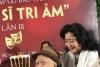 Nhạc sĩ Nguyễn Văn Tý va NS Kim Cương