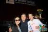 Hoài Linh đón nhận kịch bản Đời cô Lựu cùng với Bạch Tuyết, Trần Ngọc Giàu tại rạp Thủ Đô chiều 25-3