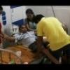 Diễn viên Nguyễn Hoàng chuẩn bị ghép hộp sọ