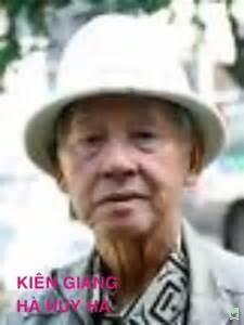 Vĩnh biệt nhà thơ - soạn giả Kiên Giang Hà Huy Hà