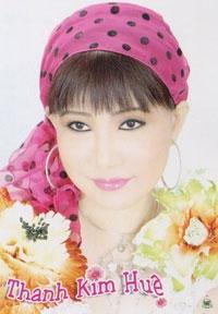 NS Thanh Kim Huệ