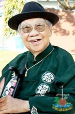 Quê nhà Vĩnh Kim đón hương linh GS Trần Văn Khê